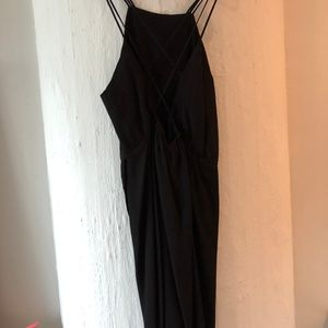Urban Outfitters Dresses - Urban Outfitters backless LBD
